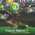 FUTURE NATURE VOL.2 (ZYCE, NERSO, THE RIDDLER, ...) CD NEW+