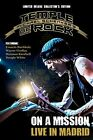 Michael Schenker's Temple Of Rock - On A Mission: Live In Madrid Ltd Deluxe Edit