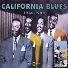 California Blues 1940-1948 - Compilations (1999, CD, Fr�meaux) SEALED