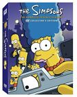 USED VG The Simpsons The Complete Seventh Season 2005 DVD