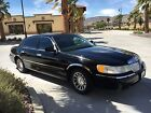 Lincoln: Town Car Signature Series. for $2200 dollars