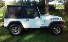 Jeep: Other Jeep YJ Wrangler for $3500 dollars
