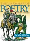 USED VG The Grammar of Poetry Imitation in Writing by Matt Whitling