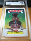 2016 Topps Garbage Pail Kids Presidential Trading Cards - Losers Update 14
