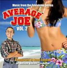 NEW Average Joe Vol 2 (Music from the TV Series) (Audio CD)