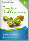 COMPLETE FOOD COMPANION PointsPlus Values Power Foods Weight Watchers Diet 2012