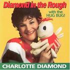 USED (GD) Diamond in the Rough (1986) (Audio CD)