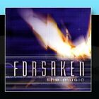 NEW Forsaken: The Music (Audio CD)
