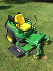 John Deere 930 Zero Turn Commercial Mower 2012