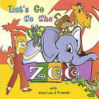 NEW Let's Go to the Zoo (Audio CD)
