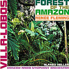 Villa-Lobos: Forest of the Amazon, New Music