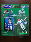 1998 Starting Lineup SLU Extended Series Peyton Manning ROOKIE RC COLTS