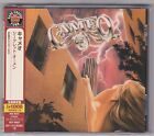 Cameo - Cardiac Arrest CD 2014 Japanese Import Mint RARE OOP Cheap!