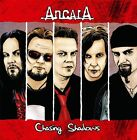 Ancara - Chasing Shadows (2009)  CD  NEW/SEALED  SPEEDYPOST