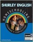 Shurley English Level 4 Kit by Brenda Shurley