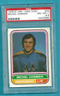1975-76 OPC WHA 74 Michel Cormier! Phoenix! PSA 8.5 NM-MT+! ONLY 8 PSA HIGHER!