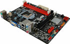 Biostar H81MHC Intel H81 Chipset 1150 - FOR PARTS ONLY