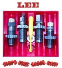 90968 Lee Precision Deluxe Carbide 4 Die Set for 45 ACP 90968 New