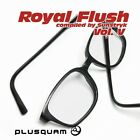 ROYAL FLUSH 5 (ROCKY, THE RIDDLER, OSHER, AEROSPACE, SUNTREE, ...)2 CD NEW+