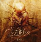 AIRLESS - FIGHT  CD NEW+