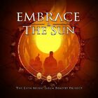 EMBRACE THE SUN - LION MUSIC JAPAN BENEFIT PROJECT (AIRLESS, ASTRA,..) 2 CD NEW+