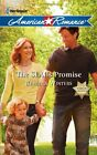 USED VG The SEALs Promise by Rebecca Winters