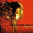 WESTWORLD Cyberdreams CD: TONY HARNELL, TNT, MORNING WOOD, STARBREAKER, SHY