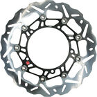 BRAKING ROTOR WK SERIES RIGHT Fits: Honda GL1800 Gold Wing Airbag,GL1800HP Gold,