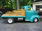 Ford Other base 1948 ford f 600 c o e