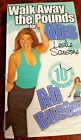 Walk away the Pounds for ABS by Leslie Sansone