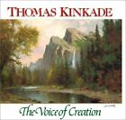 USED LN The Voice of Creation by Thomas Kinkade