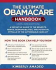 USED VG The Ultimate Obamacare Handbook 20152016 edition A Definitive Gu