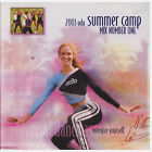 SUMMER CAMP 2003 MIX 2 UDA (CD, 2003)