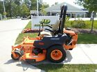 SCAG CHEETAH 61 COMMERCIAL ZERO TURN RIDING LAWN MOWER TRACTOR DEMO UNIT