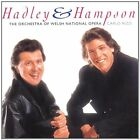 Jerry Hadley and Thomas Hampson - Famous Opera Duets (Tenor/Bass) (Audio CD)