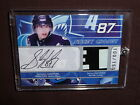 SIDNEY CROSBY 04-05 Extreme 100 150 Autograph Stick RC * Top Prospect * 1 1?