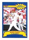 Albert Pujols Baseball Cards, Rookie Card Checklist, Autograph Guide 26