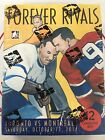 2012-13 ITG FOREVER RIVALS Hockey Hobby Box 12 Cards MAPLE LEAFS CANADIENS