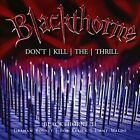 NEW Blackthorne II: Don't Kill the Thrill - Previously (Audio CD)