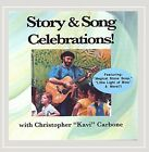 Story & Song Celebrations! Featuring Magical Stone Soup and More! (Audio CD)