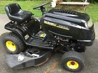 Yard Machines By MTD AUTOMATIC W CRUISE 46 20hp Riding Lawn tractor Mower