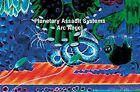 PLANETARY ASSAULT SYSTEMS - ARC ANGEL (3LP+MP3)  3 VINYL LP + MP3 NEW+