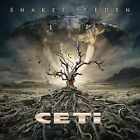 CETI - SNAKES OF EDEN   CD NEW+