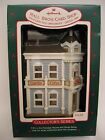 Hallmark 1988 Hall Bro's Card Shop Ornament