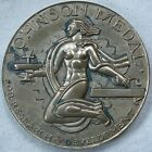 MACO. The Johnson Medal for Research and Development by Abram Belskie