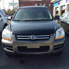 Kia: Sportage LX 2008 kia below $7400 dollars