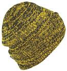 Best Winter Hats 40 Gram Thinsulate Insulated Beanie, Cold #852 Yellow/Black
