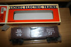 Lionel O Gauge box car # 16244 Road Duluth South Shore New 1989