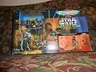 Star Wars Space Micro Machines CHEWBACCA/ENDOR From Return of the Jedi