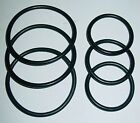 UNIMAT Replacement Drive Belts for the DB-200 SL-1000 Lathe Emco Belting 3 Sets